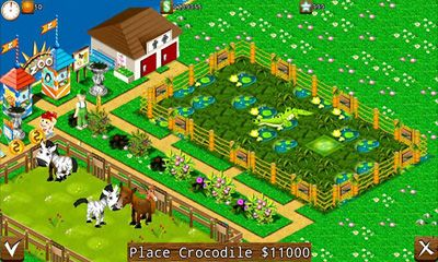 Jogue Animal Tycoon 2 para Android. Jogo Animal Tycoon 2 para download gratuito.