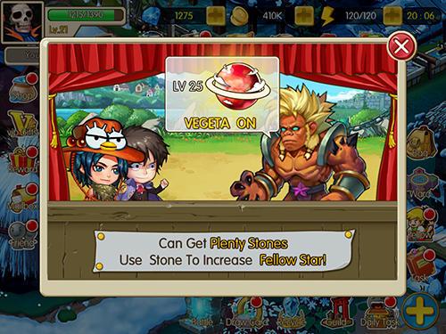 Android用anime Championを無料でダウンロードアンドロイド用アニメ