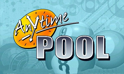 Anytime Pool