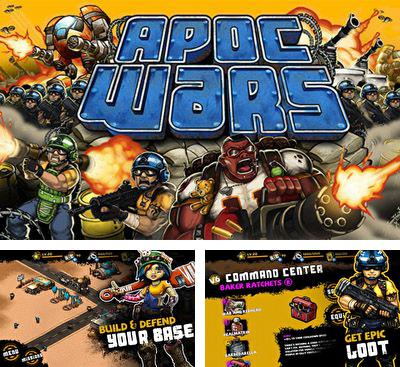 In addition to the game Troll Parking 3D for Android phones and tablets, you can also download Apoc Wars for free.