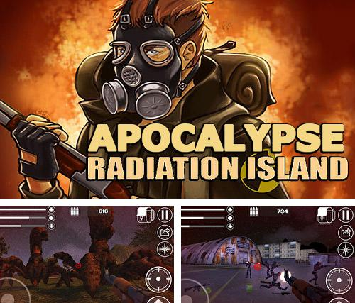 In addition to the game Medal of valor 5: Multiplayer for Android phones and tablets, you can also download Apocalypse radiation island 3D for free.