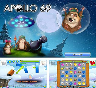In addition to the game Alchemy Classic for Android phones and tablets, you can also download Apollo 69 for free.
