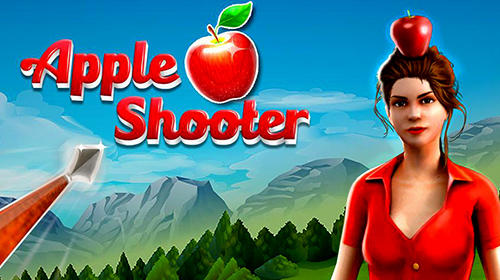 Apple bow shooter: Best 3D archery shooting game poster