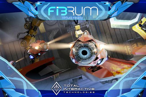 Aquadrome VR screenshot 3