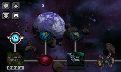 Download ARC Squadron Redux Android free game.