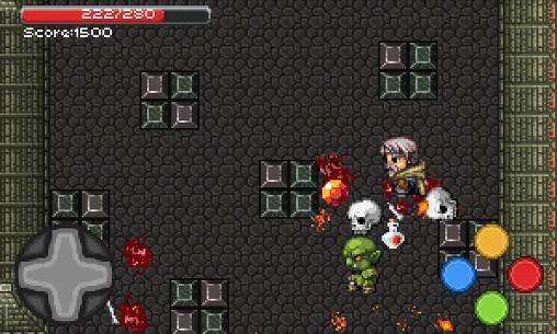 Jogue Hell dungeon para Android. Jogo Hell dungeon para download gratuito.