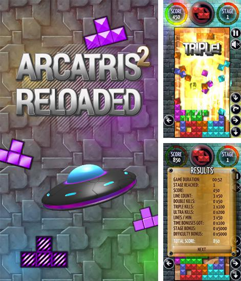 Arcatris 2: Reloaded