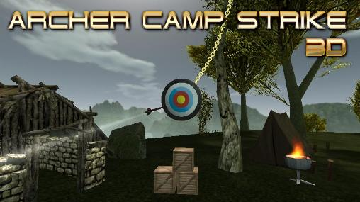 Archer camp strike 3D