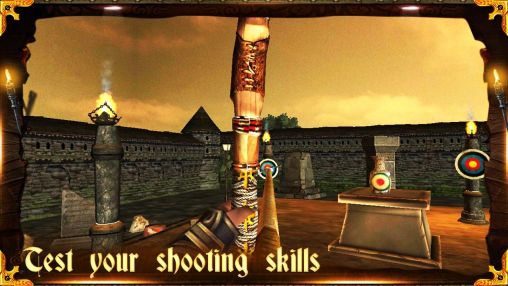 Archery 3D screenshot 2