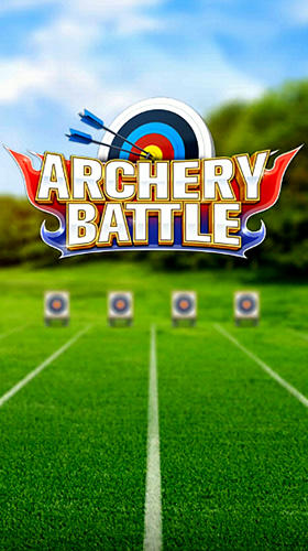Archery battle