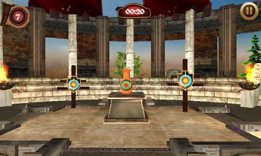 Archery shooter 3D screenshot 3