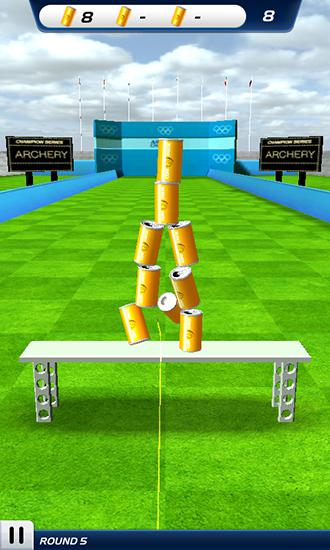 Archery: World champion 3D screenshot 2