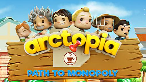 Arctopia: Path to monopoly обложка