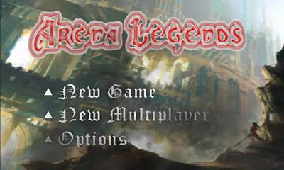 Download Arena Legends Android free game.