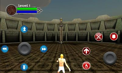 Get full version of Android apk app Arena Legends for tablet and phone.