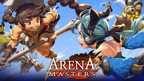 Arena masters for Android - Download APK free