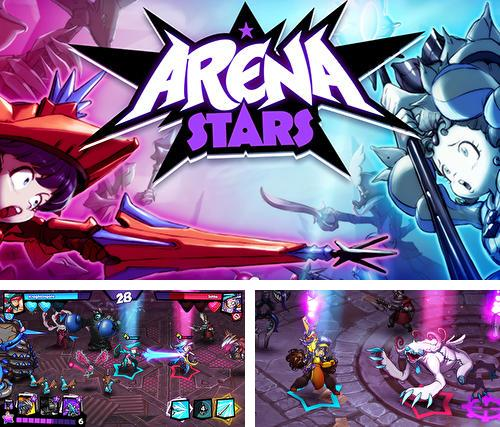 Arena stars: Battle heroes