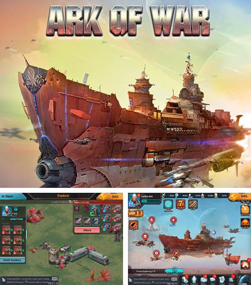 Ark of war
