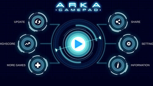 Download Game Android Arka Gamepad