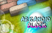 Arkanoid block: Brick breaker