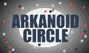 Arkanoid circle: Circlenoid APK