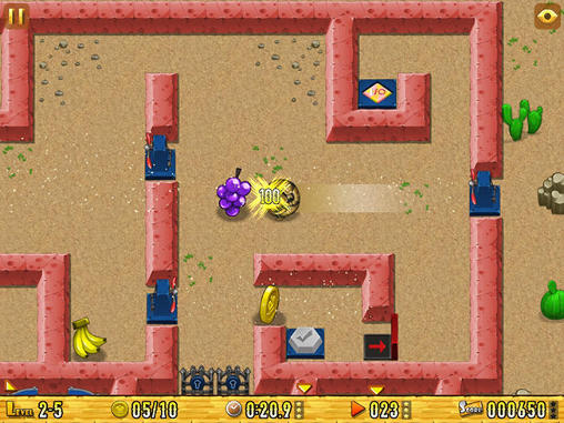 Jogue Armadillo: Gold rush para Android. Jogo Armadillo: Gold rush para download gratuito.