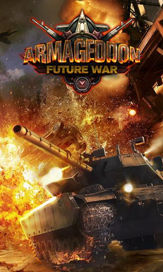 Armageddon: Future war