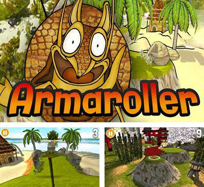 In addition to the game Angry Gran for Android phones and tablets, you can also download Armaroller for free.