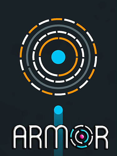 Armor: Color circles poster