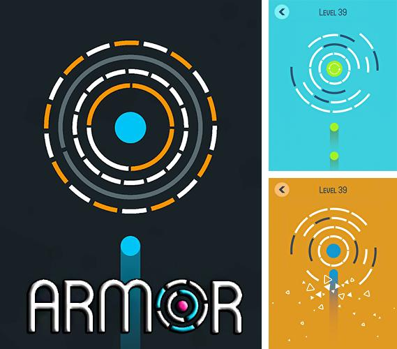 Armor: Color circles