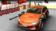 Armored car HD APK