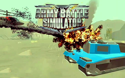 Army battle simulator for Android - Download APK free