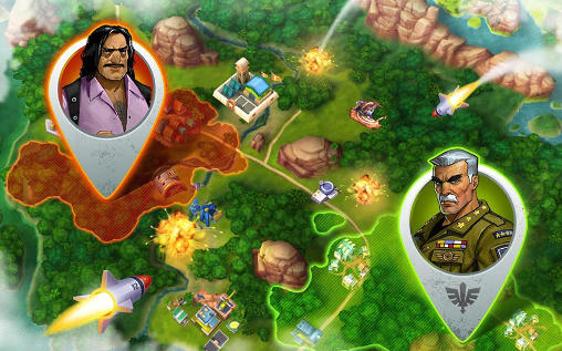 Get full version of Android apk app Army of heroes for tablet and phone.
