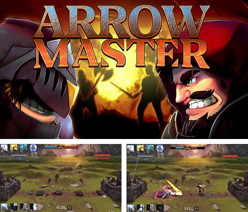 Arrow master: Castle wars