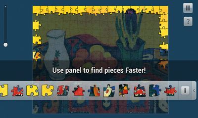 Art Puzzles 2 screenshot 4
