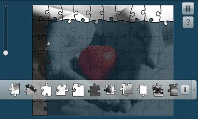 Art Puzzles 2 screenshot 5