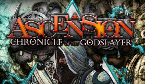 Ascension: Chronicle of the godslayer poster