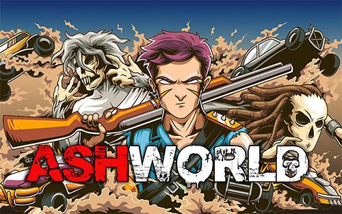 Ashworld постер приложения