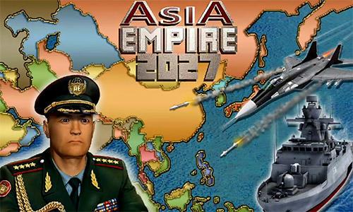 Asia empire 2027 постер приложения