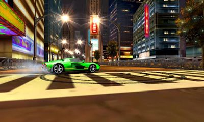 Asphalt 5 screenshot 1