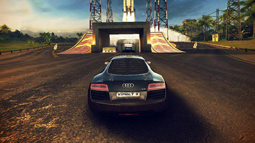 Asphalt хtreme screenshot 3