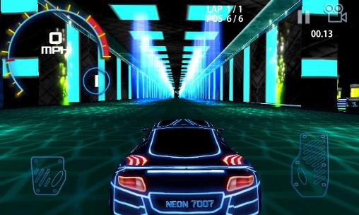 Asphalt: Neon screenshot 2