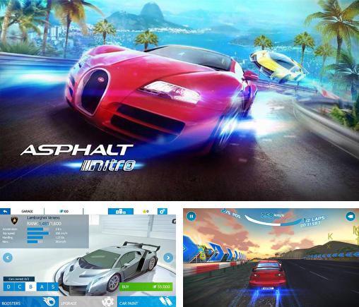 Asphalt 6 adrenaline iphone game free. Download ipa for ipad.