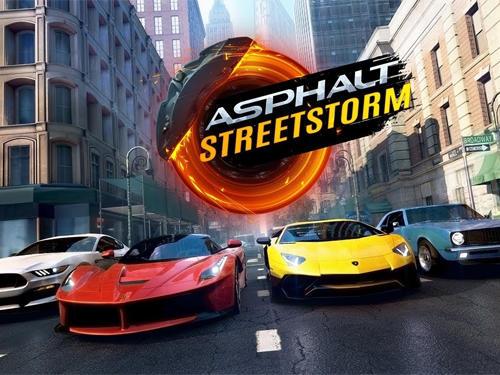 Resultado de imagen para Asphalt Street Storm Racing