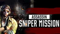 Assassin sniper mission APK