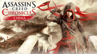 Assassin's creed: Chronicles. China APK