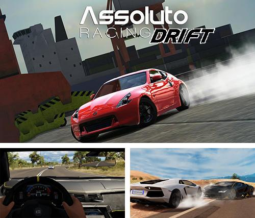 Assoluto drift racing