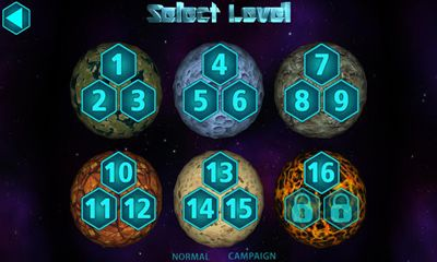 Download Astro Bang HD Android free game.