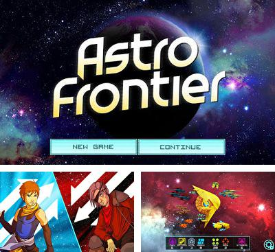 In addition to the game 4 teh Birds for Android phones and tablets, you can also download Astro Frontier for free.