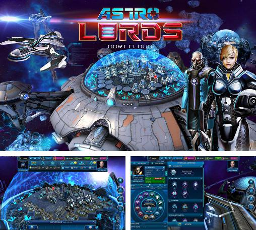 In addition to the game Mars tomorrow for Android phones and tablets, you can also download Astro lords: Oort cloud for free.